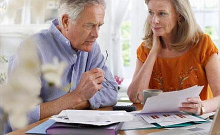 תכנון פרישה עתידית